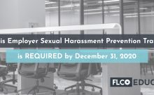 IL Sexual Harassment Prevention E-Training